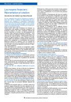 Assises nationales : Les moyens financiers : Réorientation et création (atelier 4) et Droits et pouvoirs des salariés (atelier 3)