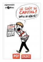 Argumentaire Coût du capital