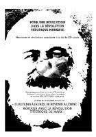 Pour une révolution dans la révolution théorique marxiste (suite)