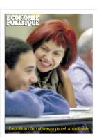 Economie & Politique de janvier-février 2000