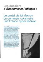 Dossier sur la loi Macron