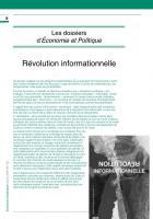 Révolution informationnelle (Dossier)