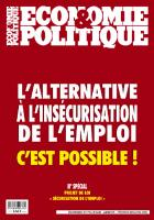 L'alternative  l'inscurisation de l'emploi c'est possible