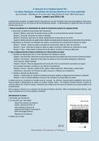 3e séminaire de la Fondation Gabriel Péri  Les enjeux idéologique et scientifique des diverses théories sur les crises capitalistes