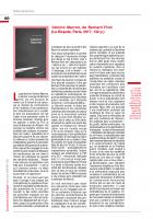 Vaincre Macron, de Bernard Friot  (La Dispute, Paris, 2017, 132 p.)