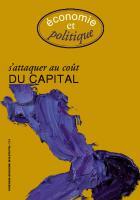 Economie et Politique n°772-773 (Novembre-décembre 2018)
