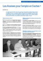 LesAssises pour l'emploi en 5 actes (1)