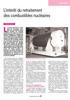 Compagnie nationale du Rhône. L'intervention des salariés, des citoyens, des élus a changé « la donne »