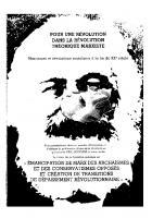 Emancipation de Marx des archaïsmes et des conservatismes opposés et création de transitions de dépassement révolutionnaire