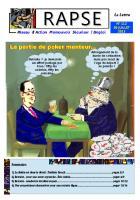 Lettre n°112 du 30 juillet 2013