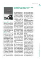 Interview de Bruno Odent sur son dernier livre : Europe, état d'urgence, Le temps des cerises, 2016.