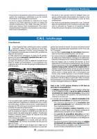 C.N.E. : la lutte paye
