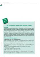 Sur la proposition de RSA jeune du rapport Sirugue