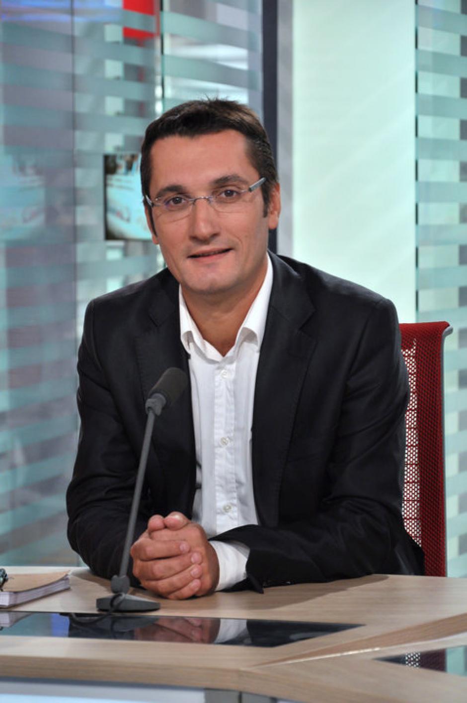 Olivier Dartigolles