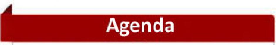Agenda cartouche