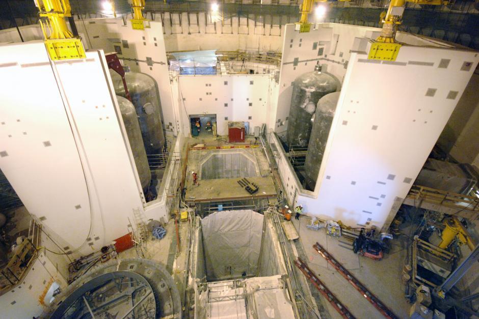 Refonder la filière nucléaire, pas la démanteler