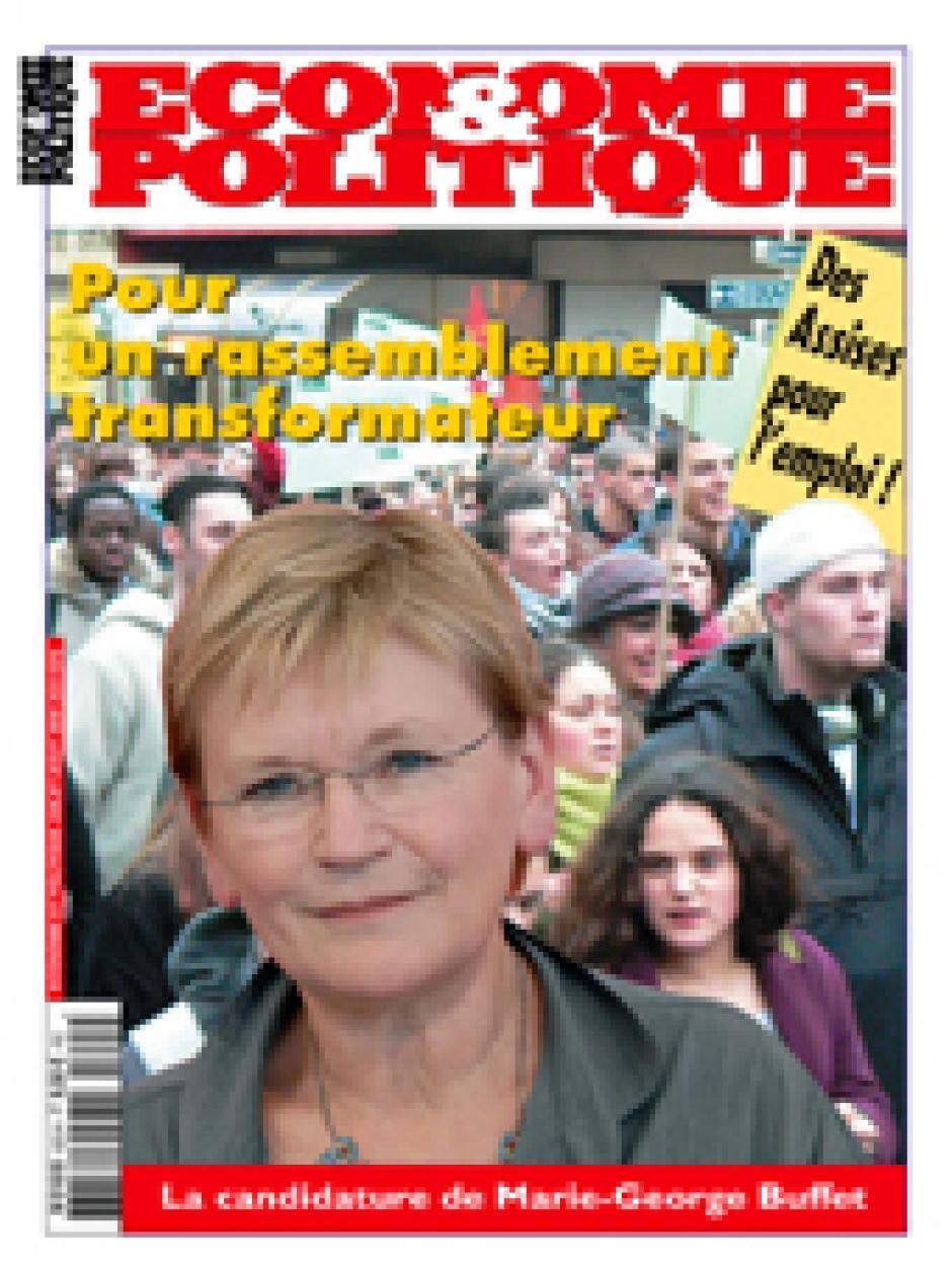 Economie & Politique Juillet-aout 2006