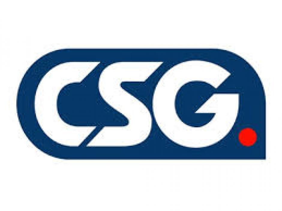 La CSG en chiffres