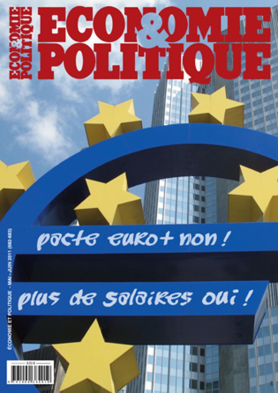 Economie & Politique de mai-juin  2011
