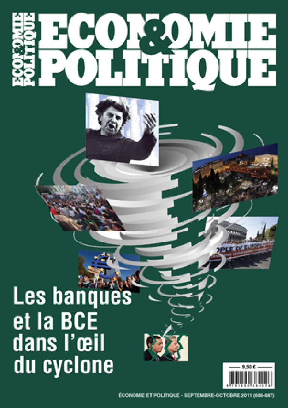 Economie & Politique - septembre-octobre 2011