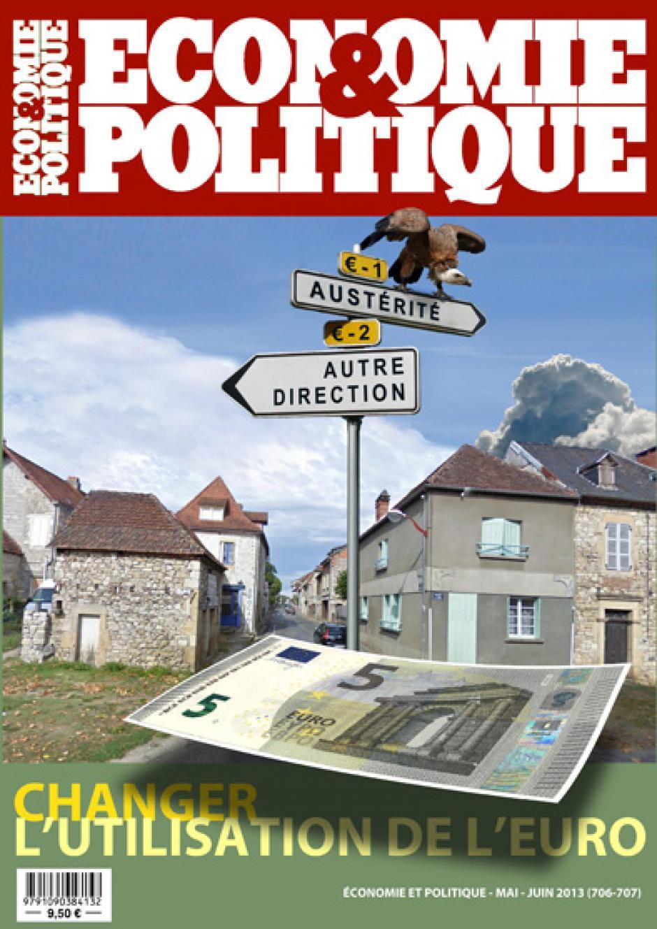 Economie & Politique de mai-juin 2013