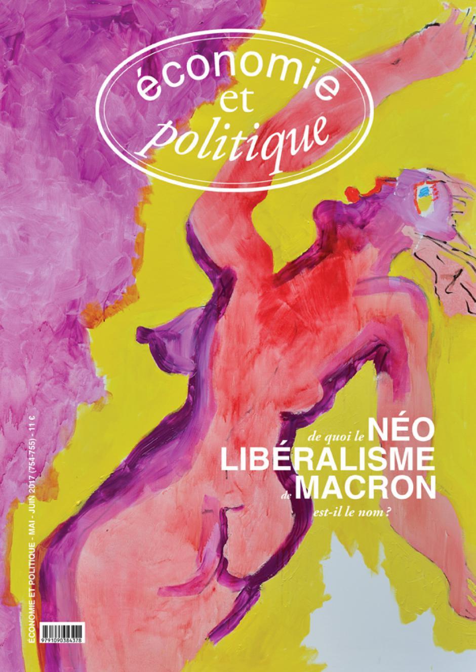 Economie et Politique (n°754-755) Mai-Juin 2017