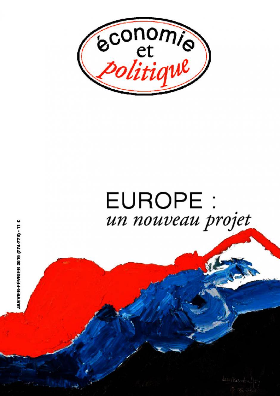 Economie et Politique n°774-775 (Janvier-Février 2019)