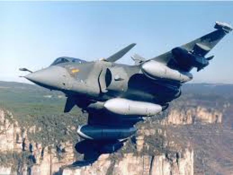 La vente des 24 avions Rafale à l'Egypte n'est pas une bonne nouvelle