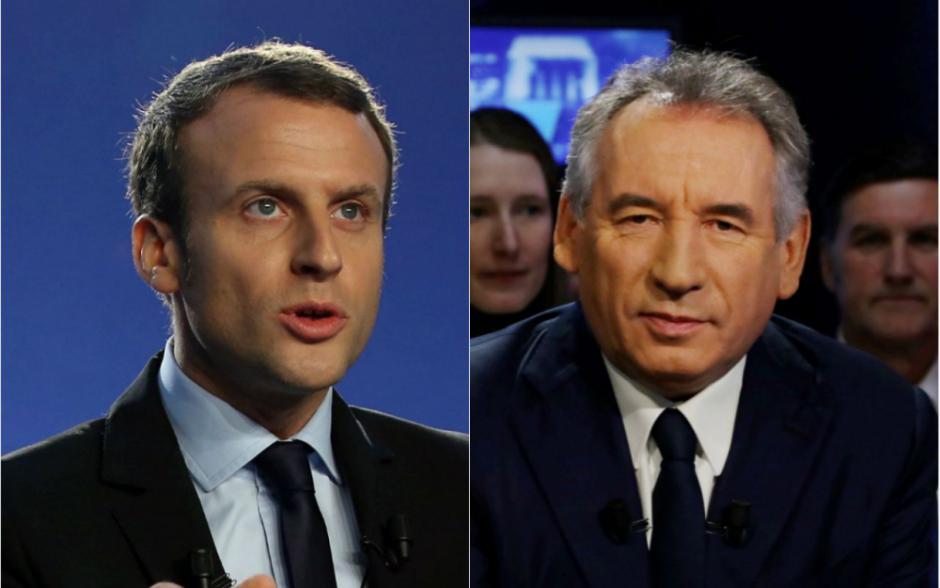 Avec Macron, le capital peut dormir tranquille (Olivier Dartigolles)