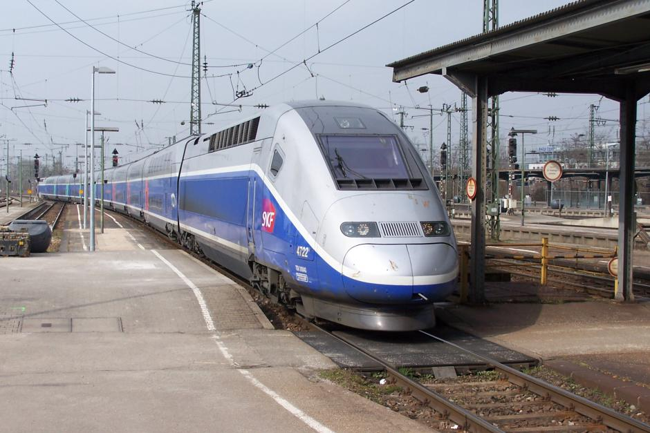 Dossier Fusion Alstom Transport - Siemens Mobility (En construction)