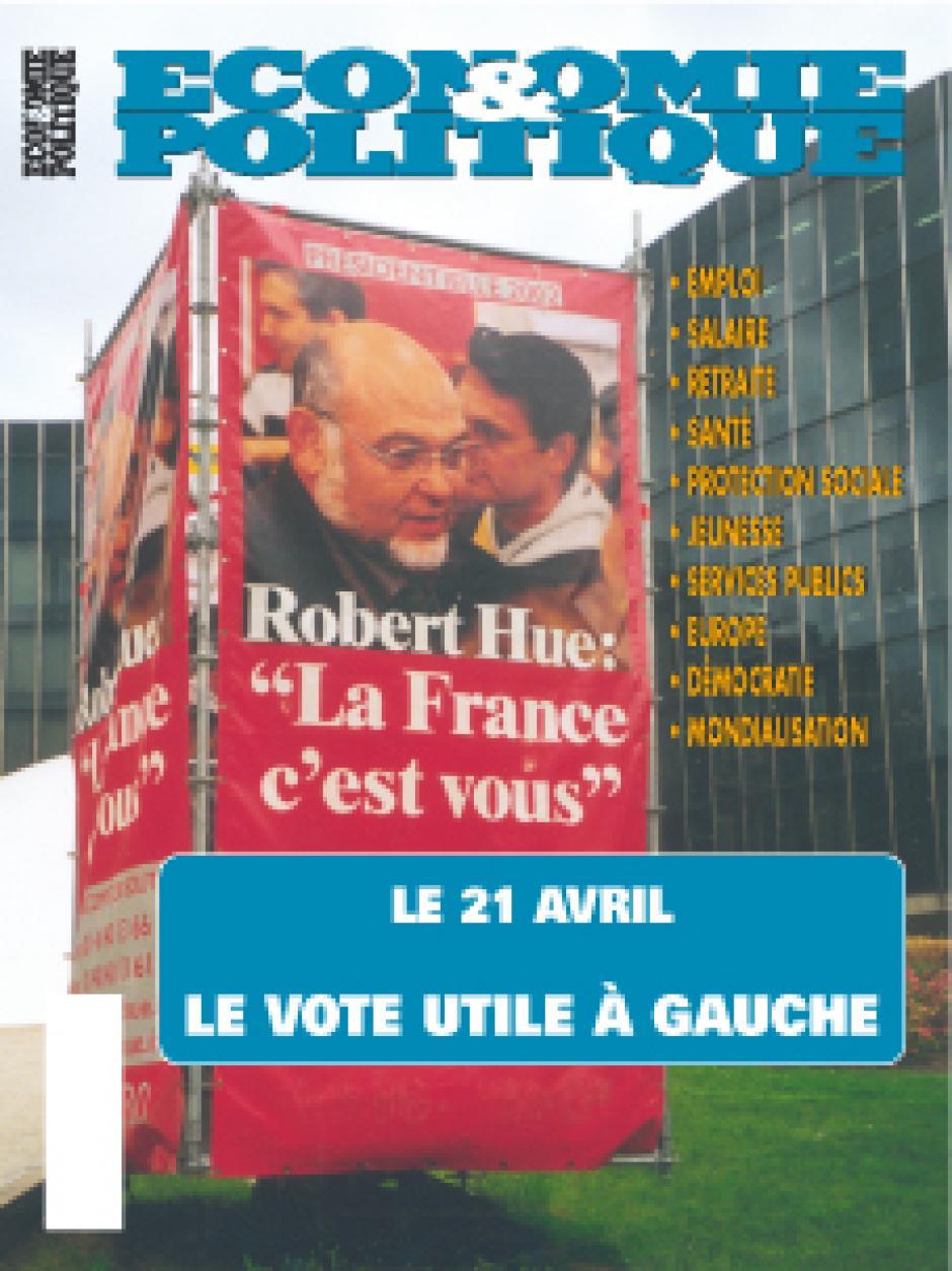 Economie & Politique - Janvier-Février 2002