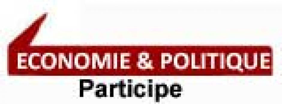 Economie & Politique participe (Débats, formations....)