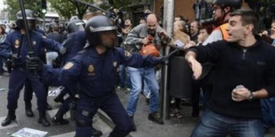Espagne : « Le gouvernement Rajoy doit écouter le peuple »
