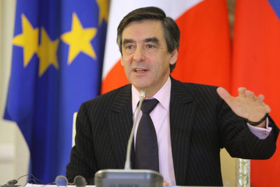 Présentation du programme de Fillon :