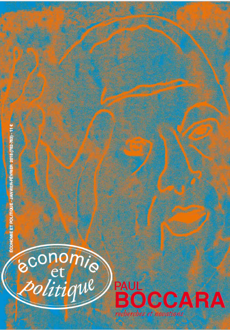 Economie et Politique Janvier-Février 2018 (762-763)
