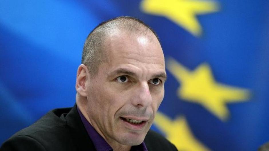 Yanis Varoufakis : « Nous ne voulons plus du régime colonial incarné par la troïka »