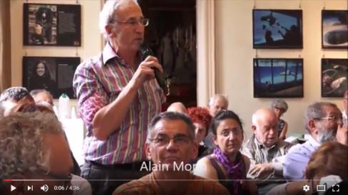 Discussion Alain Morin (de quel néolibéralisme Macron est-il le nom ? 1ère partie)