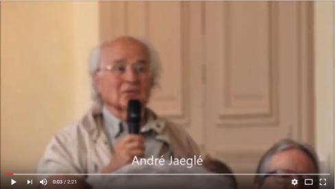 Discussion André Jaeglé (de quel néolibéralisme Macron est-il le nom ?  1ere partie)