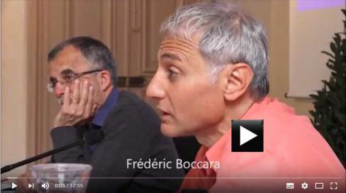 Conclusion générale Rencontres d'Economie et Politique du 1er juillet 2017  - Frédéric Boccara