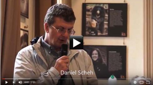Discussion Daniel Scheh (De quel néolibéralisme Macron est-il le nom ? Suite)
