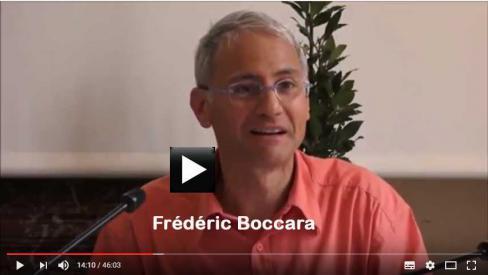 Intro. F. Boccara (2ème partie -Quelle politique pour prendre le pouvoir sur l'économie, pour une autre civilisation du XXIe siècle ?)