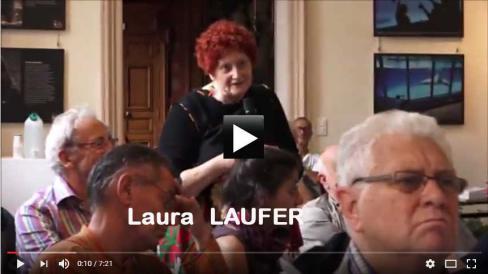 Discussion Laura Laufer (De quel néolibéralisme Macron est-il le nom ? 1ère partie)