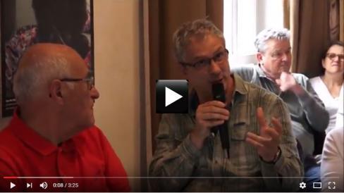 Discussion : Stéphane Bauer (de quel néolibéralisme Macron est-il le nom ? 1ère partie)